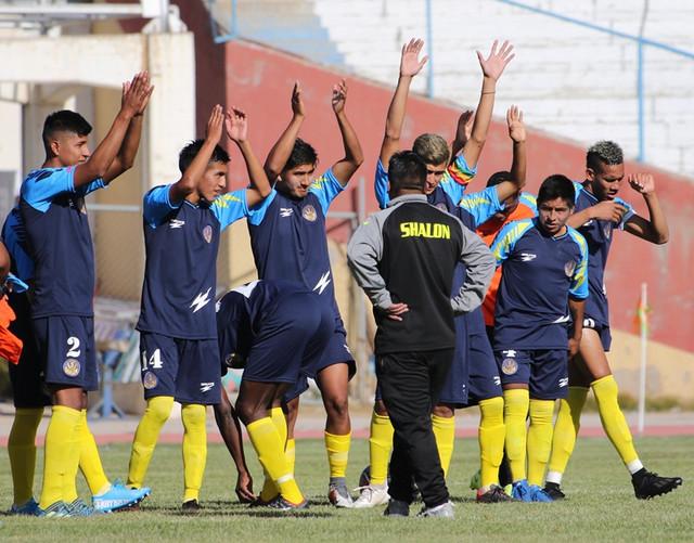 Deportivo-Shalon-Oruro