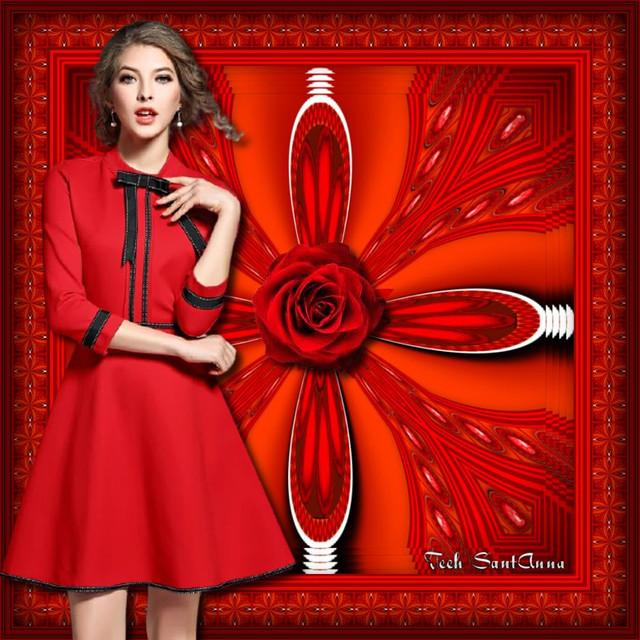 RED-PRETTY