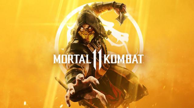 Mortal Kombat 11 показал, что ждет всех главных героев в другом времени