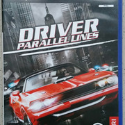 Collection Mast3rSama Driver-Parallel-Lines