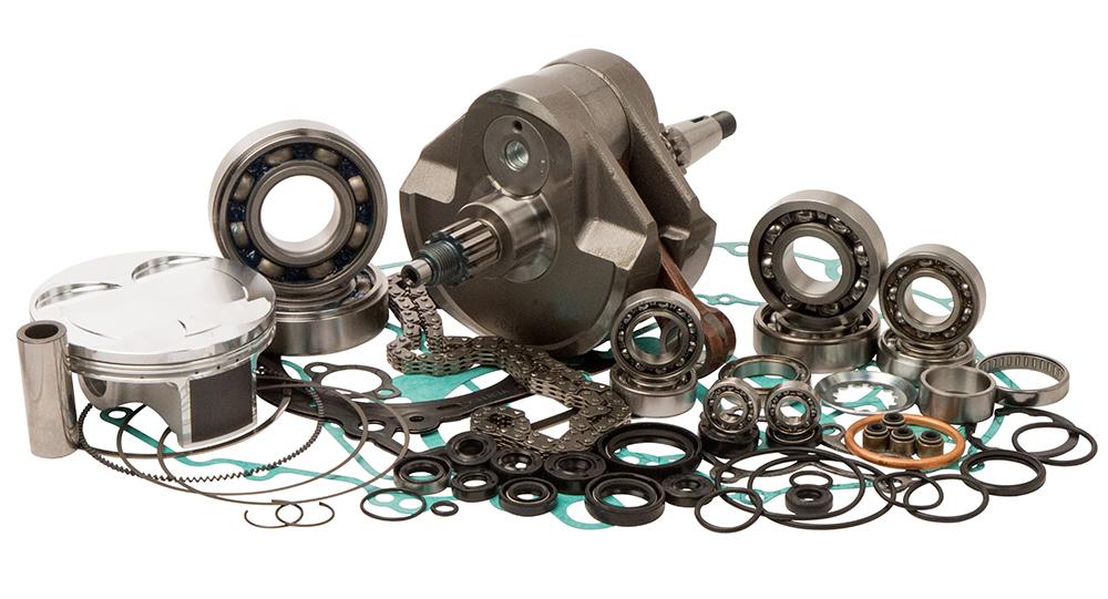 Kit ricostruzione motore 4 tempi Wrench Rabbit
