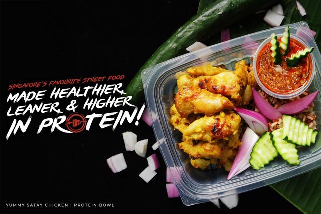 Yummy-Chicken-Satay