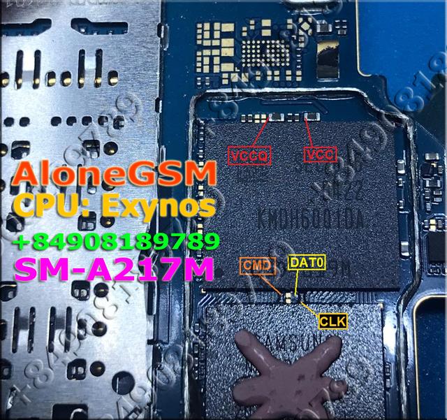 SM-A217-M-ISP-PINOUT