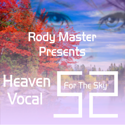 Heaven Vocal For The Sky Vol.52 HV-52C