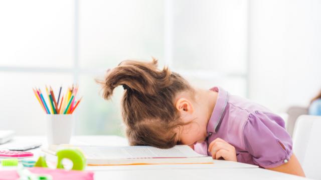 Детская лень: возможные причины и методы борьбы
