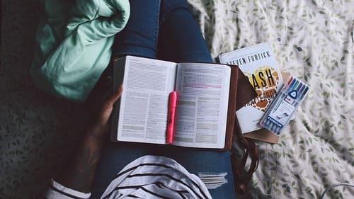 Livros para o sucesso