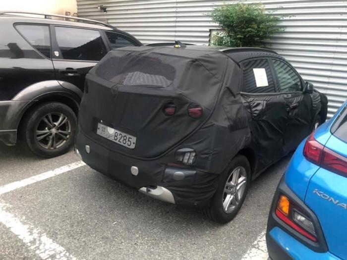 2021 Hyundai Kona restyling 14