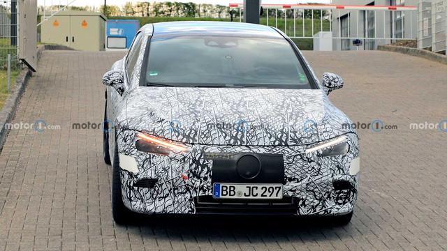 2021 - [Mercedes-Benz] EQE - Page 2 6692-E1-BD-C1-DD-4-D4-C-82-A4-2-C914-C13-AB3-E