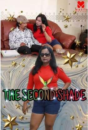 18+ The Second Shade (2020) Hindi Short Film 720p HDRip 200MB