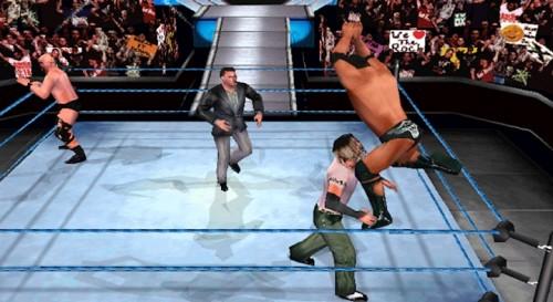 [BUKA GAME LAMA] WWF Smackdown 2, Permainan Gulat Populer Era Playstation 1
