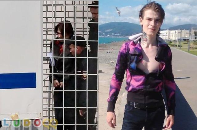 Lelaki Rusia yang Membunuh dan Memakan Jasad Korbannya Akhirnya Meninggal Dunia