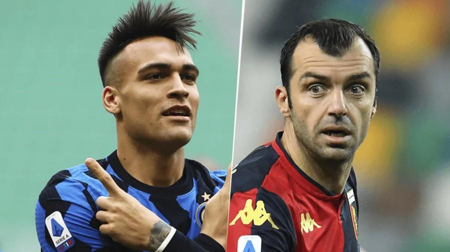 Inter-Genoa Streaming Diretta Gratis su Sky Sport Serie A