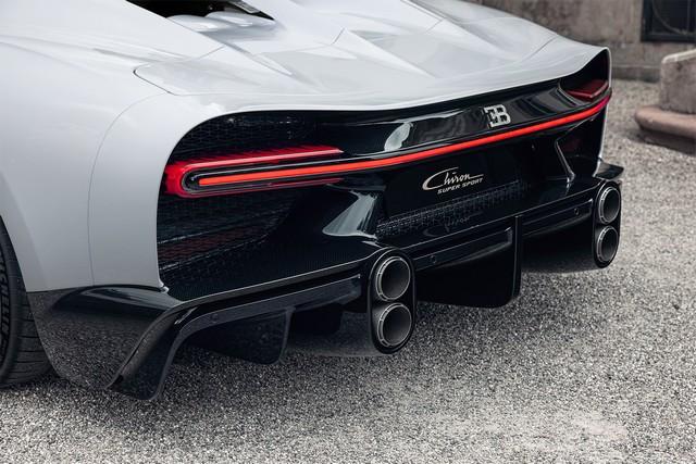 Bugatti Chiron Super Sport – la quintessence du luxe et de la vitesse  03-06-bugatti-chiron-super-sport-molsheim-rear-close-up