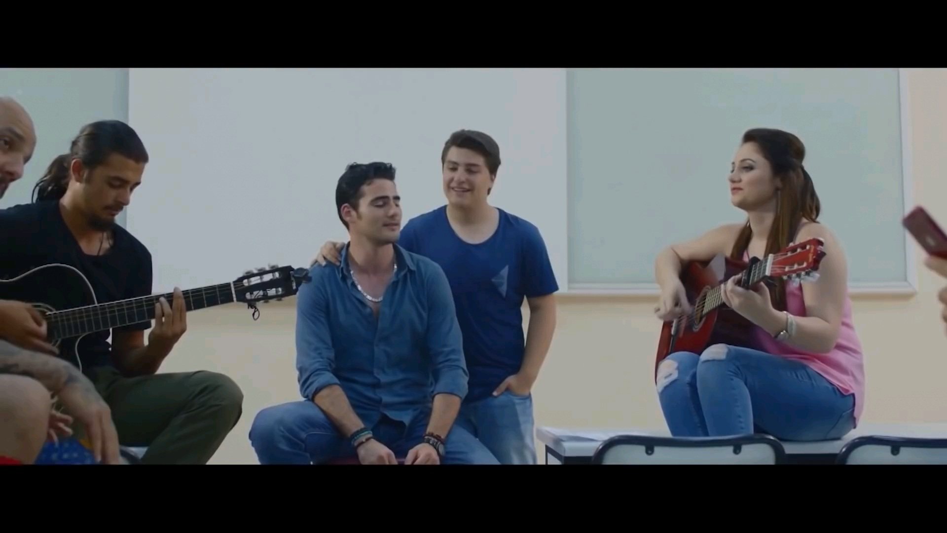 Vallahi Hortladı   2018   Yerli Film   WEB-DL   XviD   Sansürsüz   1080p - m720p - m1080p   WEB-DL   Tek Link