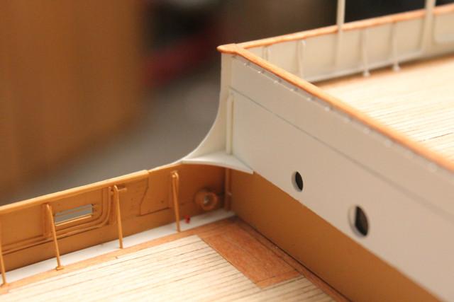 RMS Titanic 1:100 - Pagina 33 Img-1291