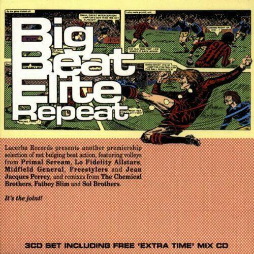 Download VA - Big Beat Elite Repeat mp3