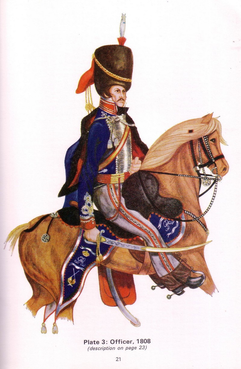 15th The King's Hussars 15-TH-the-king-s-Hussars-N-21