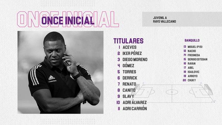 Jornada 1 (FC): REAL VALLADOLID C.F. - RAYO VALLECANO. 20210410-153756