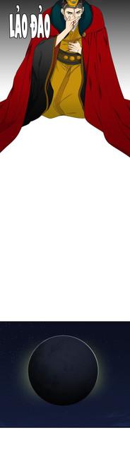 [MANHWA]TRUYỀN THUYẾT VỀ HOÀNG LONG Chap 11 Trang 12