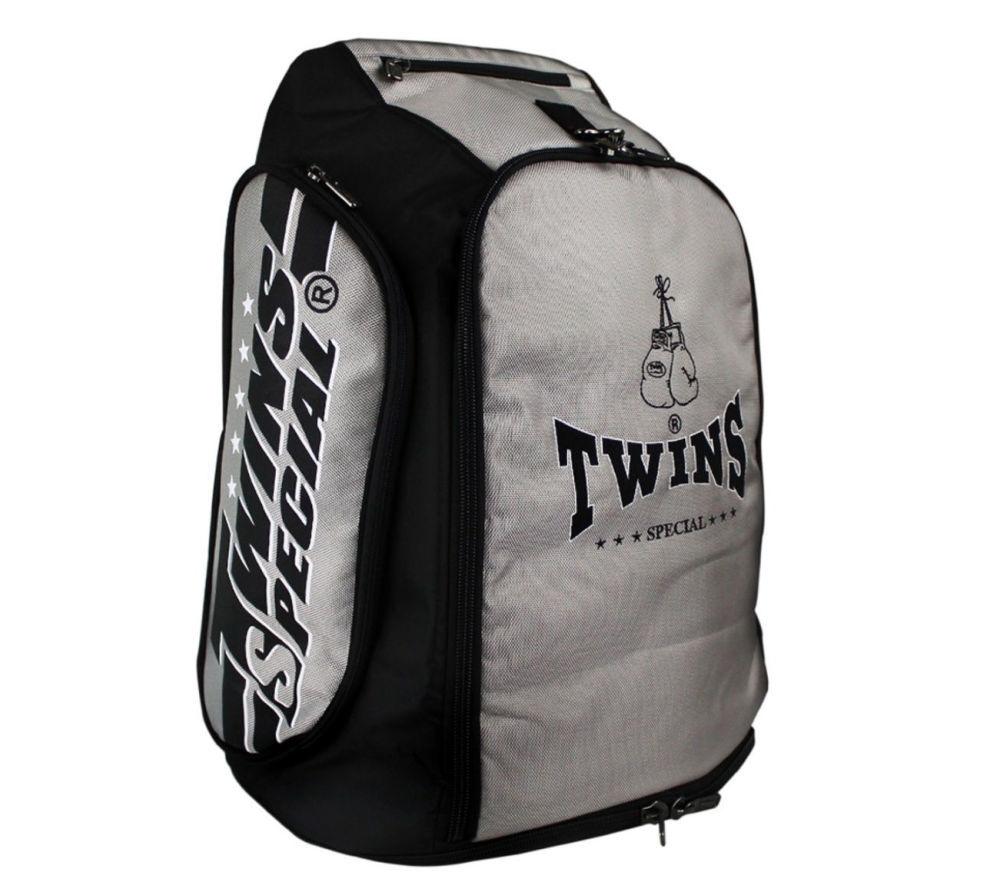Спортивная сумка трансформер Twins Bag Gym Оригинал