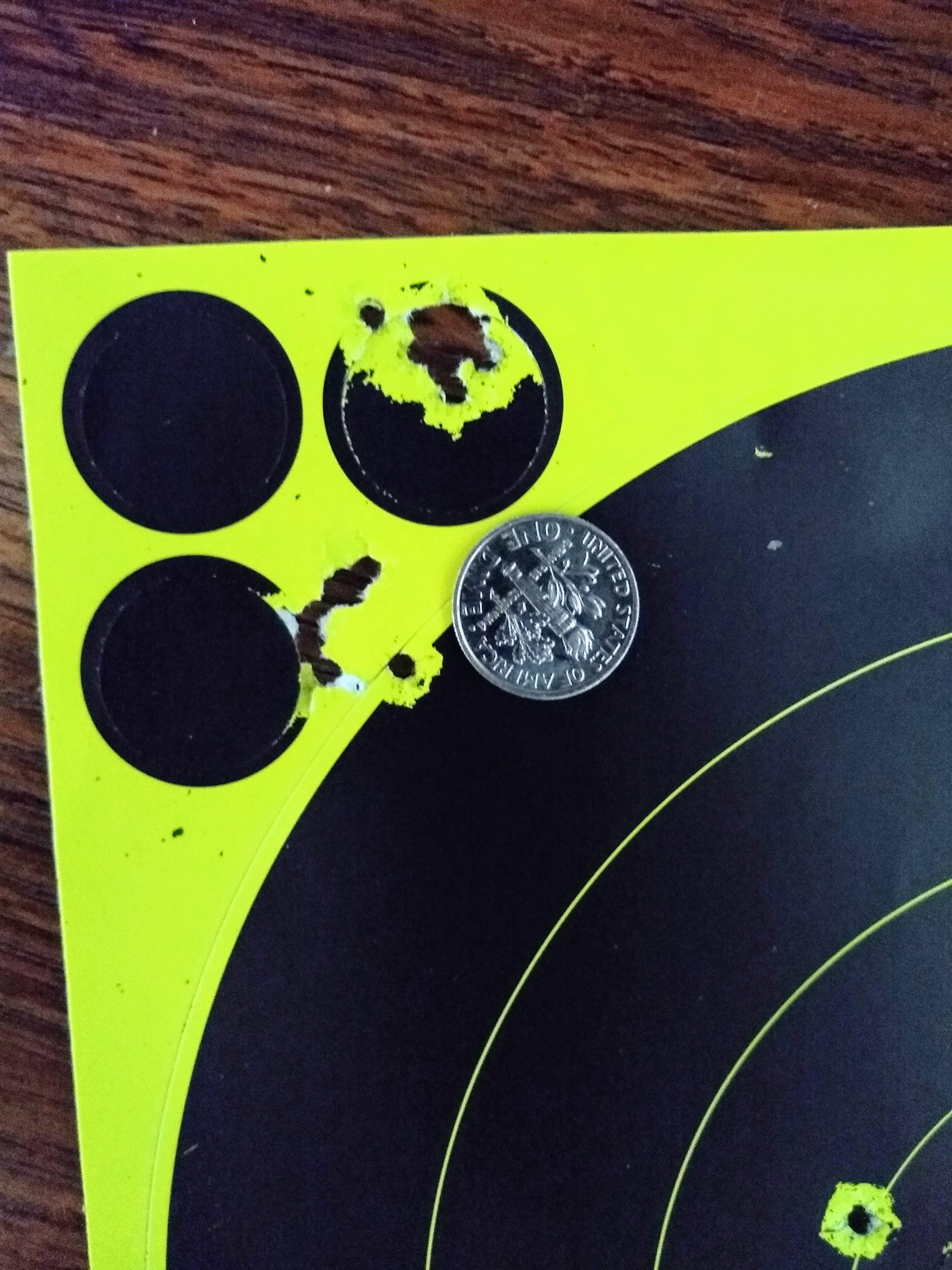 At last!! Pellets and slugs! - Airguns & Guns Forum