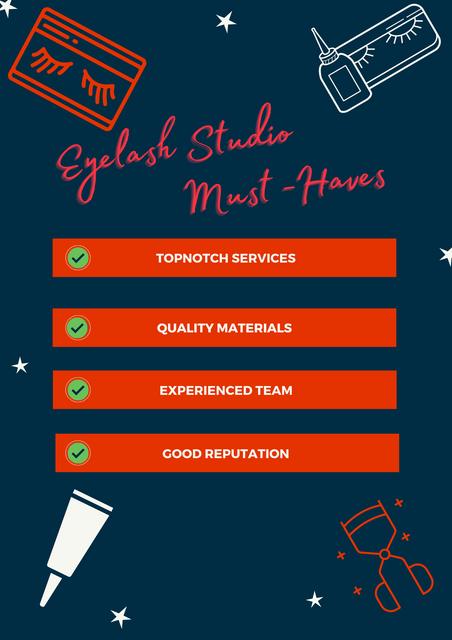 Eyelash-Studio-Must-Haves