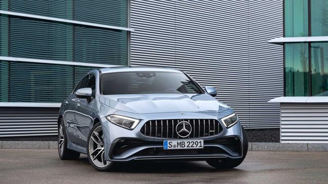 2018 - [Mercedes] CLS III  - Page 7 EFA4-BC23-79-BE-44-A3-8-C72-B1804-CC0277-F