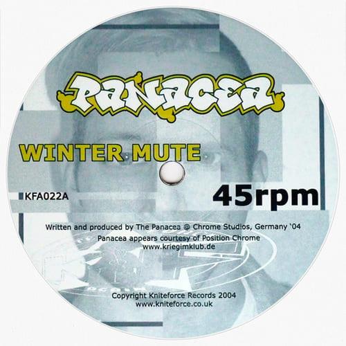 Download Panacea / DJ Luna C - Winter Mute / Victory mp3