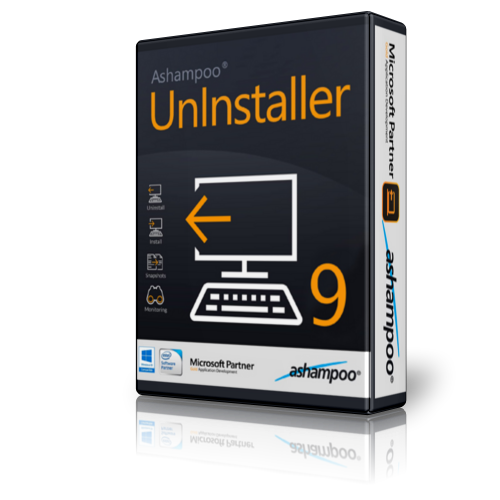 Ashampoo UnInstaller 9.00.10 (2020) PC | RePack & Portable by elchupacabra