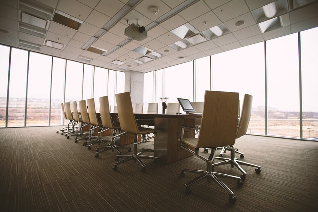 Flooring-for-commercial-offices