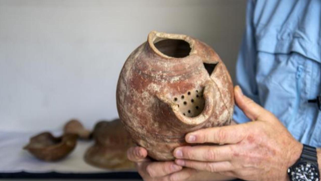 Recuperan la cerveza que los faraones bebieron hace hace 5.000 años