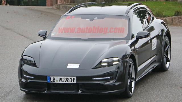2020 - [Porsche] Taycan Sport Turismo - Page 2 98-D71-DBC-5-C18-4-D41-9080-CC92867-D3741
