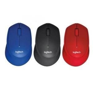 Mouse Logitech 331