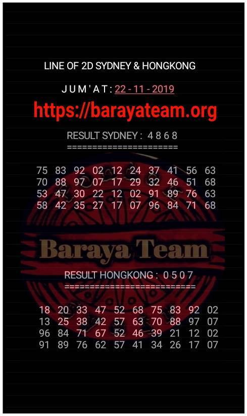 OFF-BARAYA