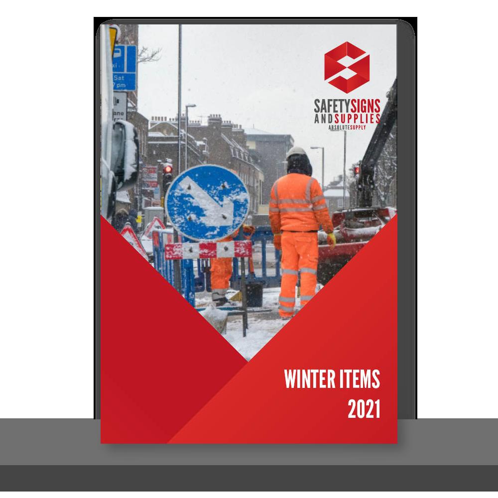 Winter Items 2021