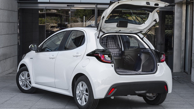 2020 - [Toyota] Yaris - Page 13 13161263-D14-C-4-C70-A35-E-3-EA9-EFA489-F6
