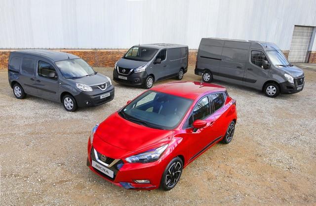 Série limitée Made in France pour les fourgons Nissan NV250, NV300 et NV400  Nissan-Mi-F-source