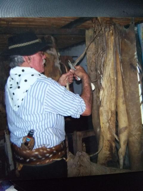 Locales: Homenaje a don Pedro Luis Vallenari en el 90 Aniversario del natalicio