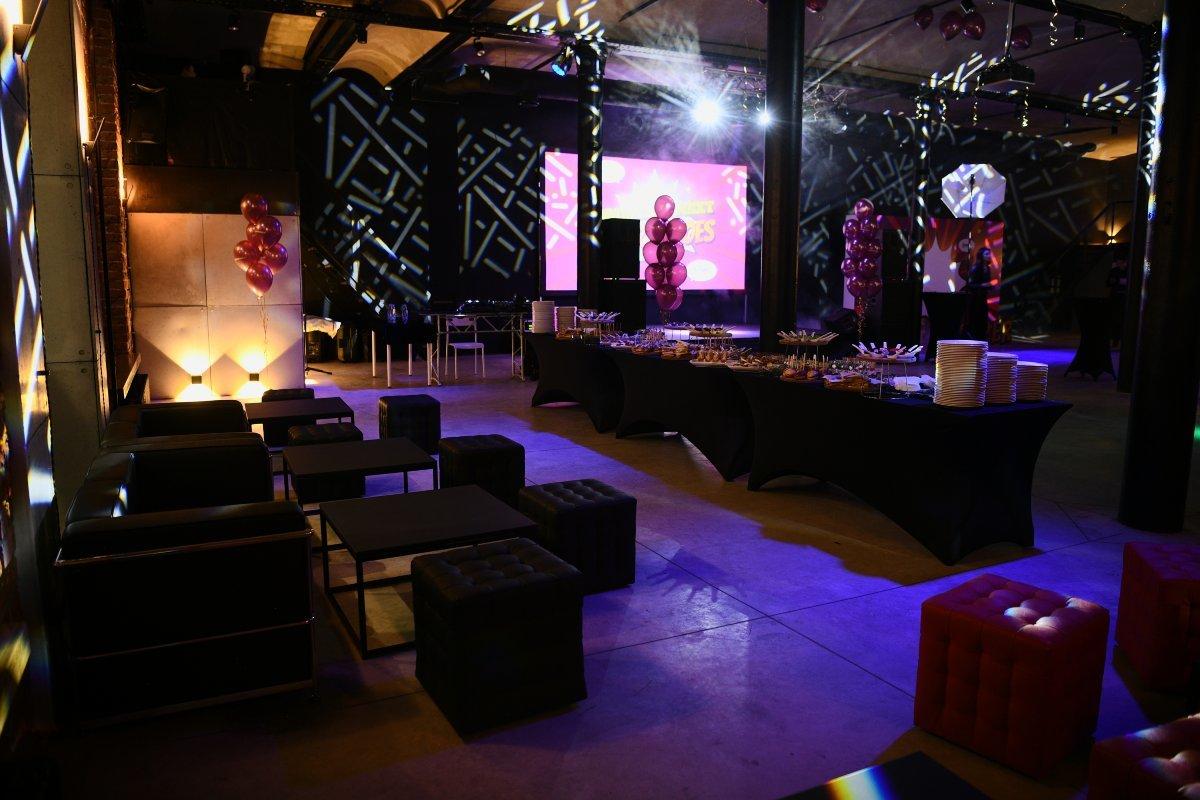 Аренда зала для крупных мероприятий. От 100 человек и более. YouParty.ru