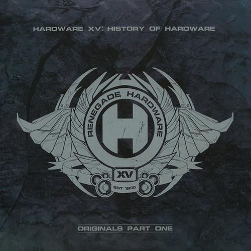 VA - Hardware XV: History Of Hardware Originals Part One 2011