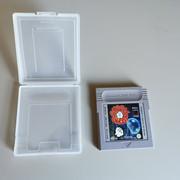 [VDS]  Vente de ma collec Gameboy (Consoles, Jeux) Bubble-Ghost
