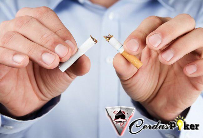 Tiga Belas Cara Untuk Berhenti Merokok