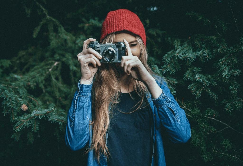 Digital Photography Resim Academy