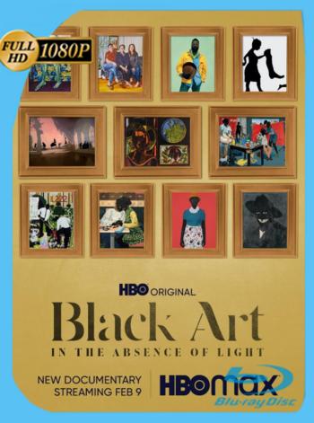 Arte Negro: En Ausencia de la Luz (2021) HBOGO WEB-DL [1080p] Latino [GoogleDrive] [zgnrips]
