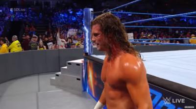 WWE Sasha il capo da donna Banks Elite Series 44 Lottatore di Wrestling Figura Azione