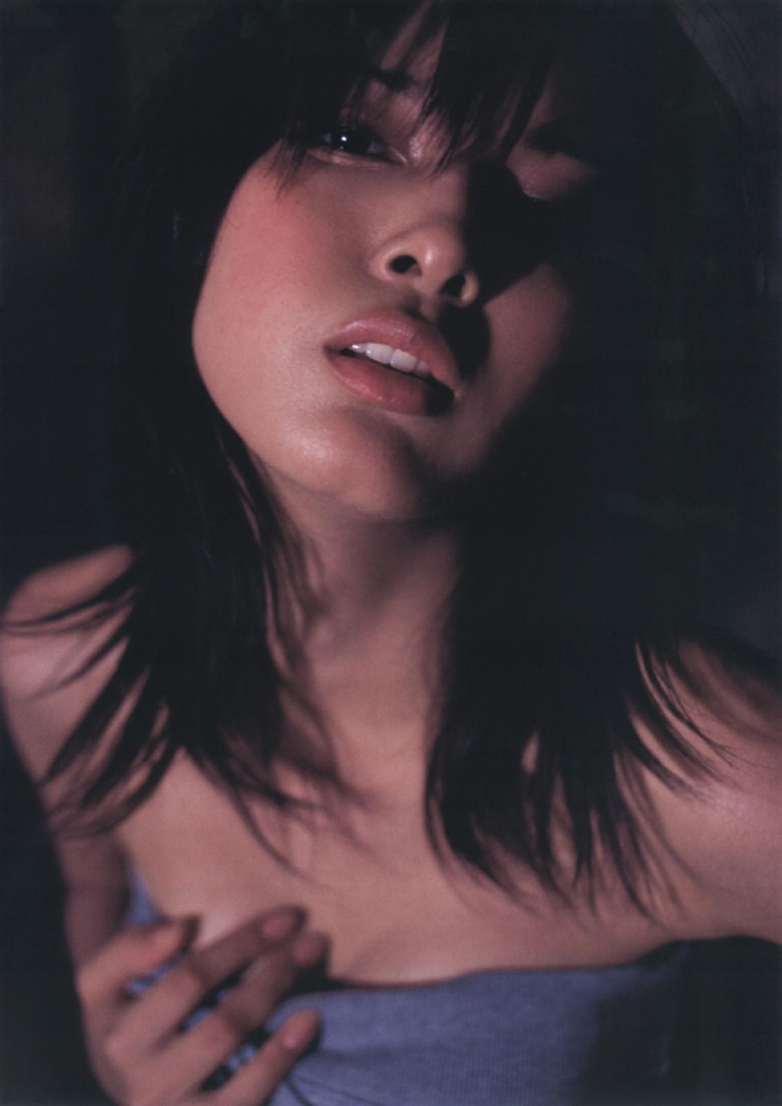 月刊 加藤夏希 写真集 natuki020