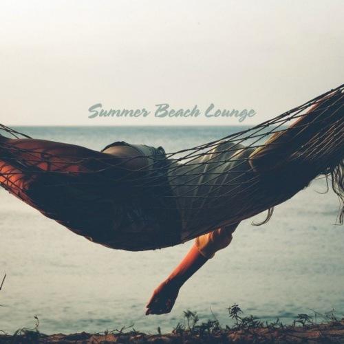 VA - Summer Beach Lounge (2021)