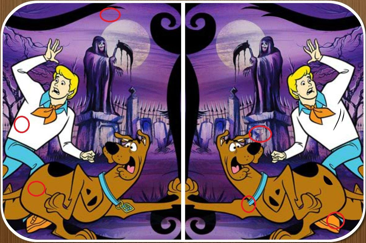 [IT] Competizione forum Scooby-Doo: Trova le differenze #3 - Pagina 6 Scooby11