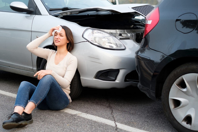 Which Injuries Are Linked to Rear-End Collisions? Viles & Beckman, LLC