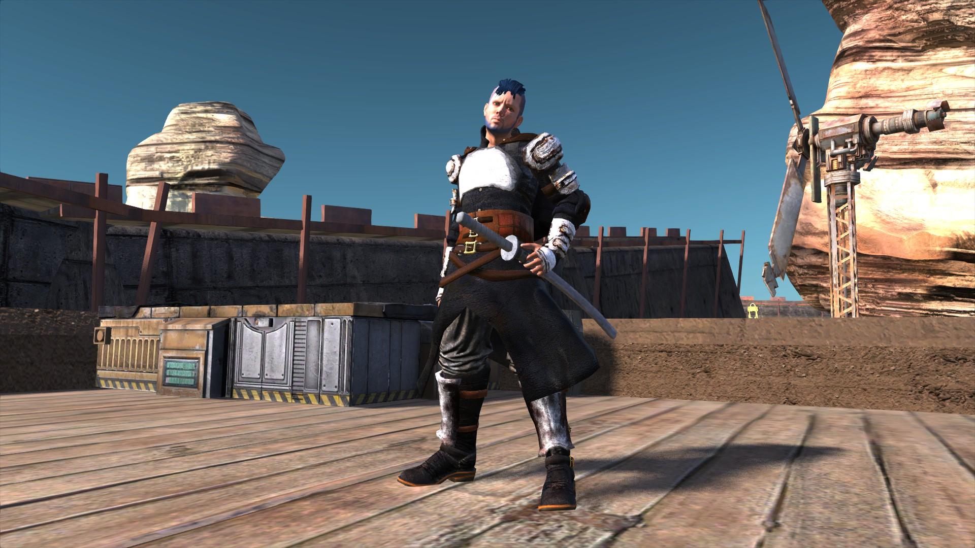 AGO'S Clothing & Armor (WIP) / Одежда и доспехи АГО (RU)